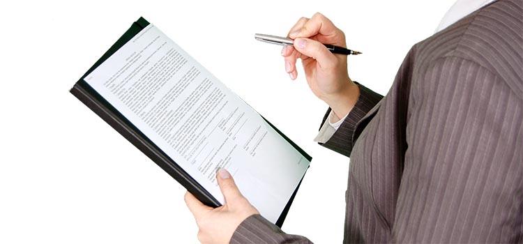 Como elaborar o Contrato Social