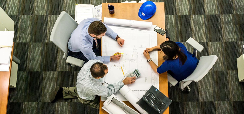Contabilidade para escritórios de arquitetura