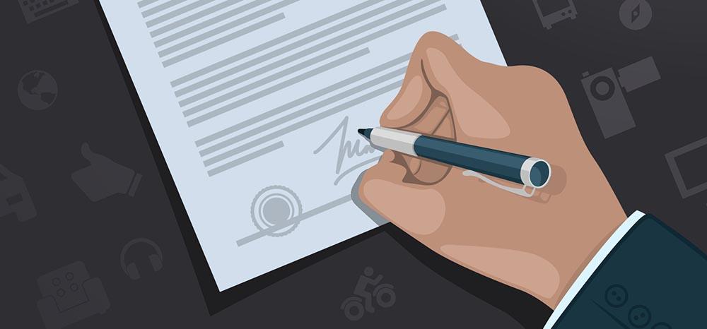Contrato de Freelancer