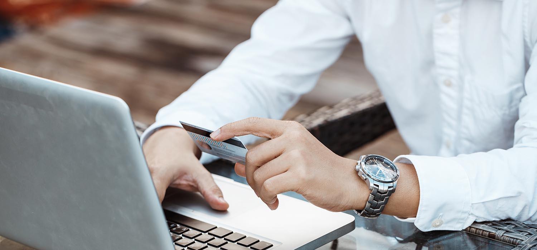 Veja 3 formas de pagar e como organizar suas contas