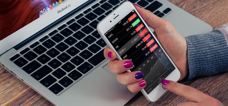 Gestão financeira da era digital