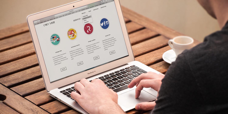 Como fazer um site institucional de qualidade
