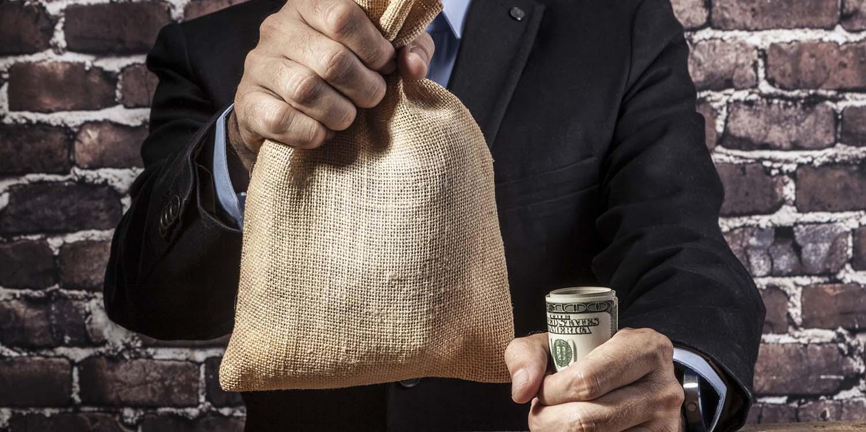 Como pagar menos impostos na sua empresa
