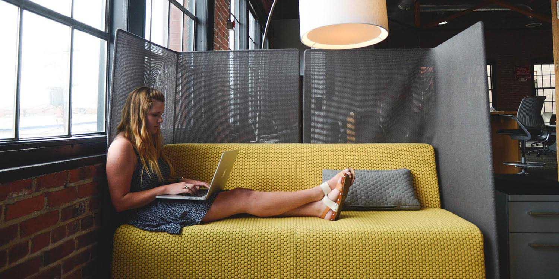 O que é coworking e como ele pode ajudar sua empresa