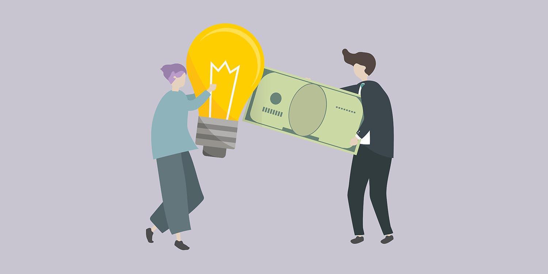 O que é Investidor-Anjo
