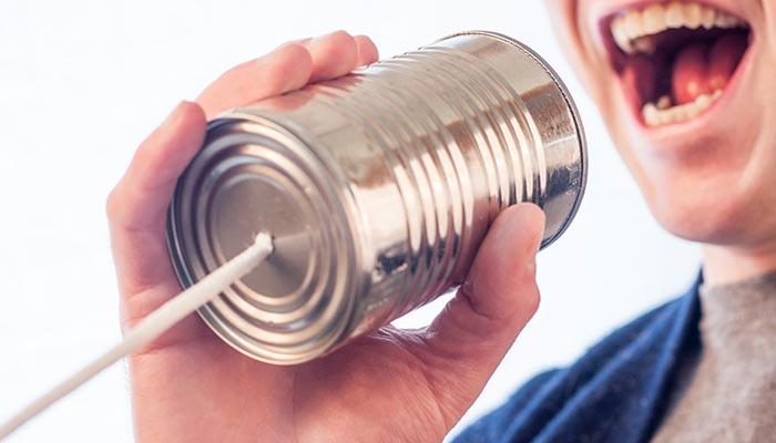Comunicação Interna