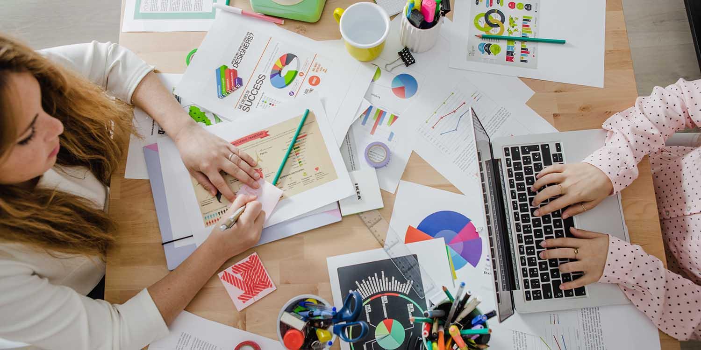 Métricas para startups e pequenas empresas