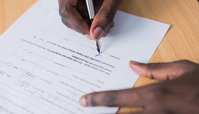 10 tipos de contratos trabalhistas