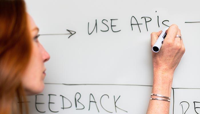 O que são APIs - Open Banking