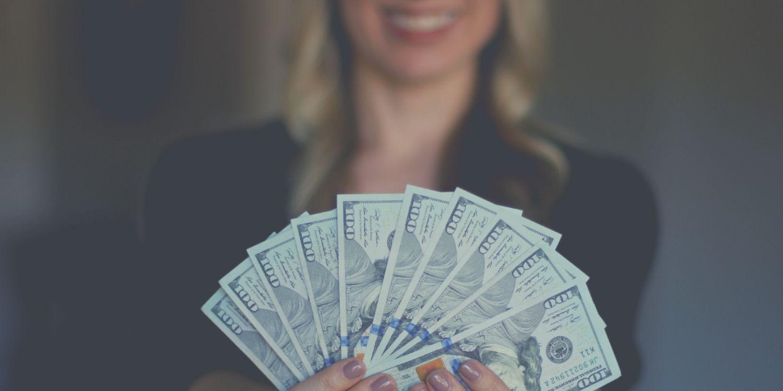 calcular a margem de lucro