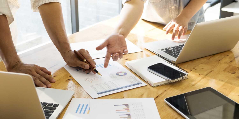 Planejamento Financeiro Empresarial - Capa