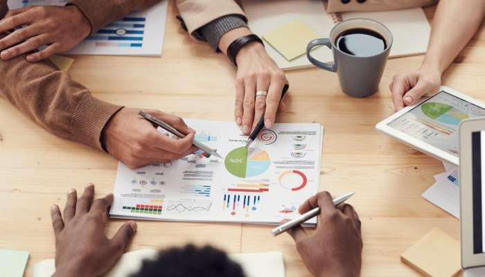 Planejamento Financeiro Empresarial - Texto